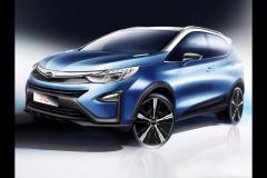 比亚迪发布销量快报,5月新能源汽车销量跌48.28%