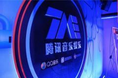 腾讯音乐财报图解|Q3营收75.8亿元,同比增16.4%