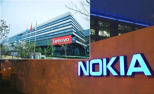 联想集团与诺基亚就专利诉讼案达成和解