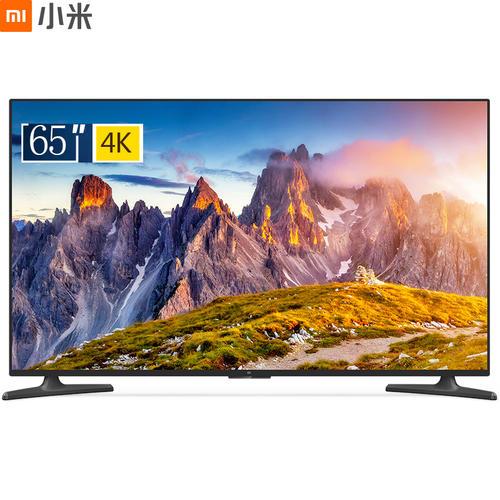 小米电视回应调价:尽可能保证调价后产品仍极具性价比