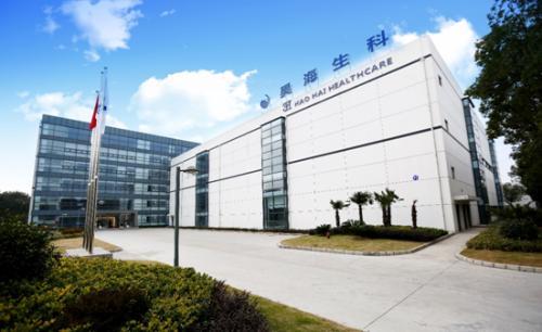 昊海生科一季度利润9699.27万元,每股收益0.55元