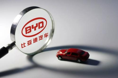 """比亚迪股份首季纯利达2.37亿元人民币,野村重申""""买入""""评级"""
