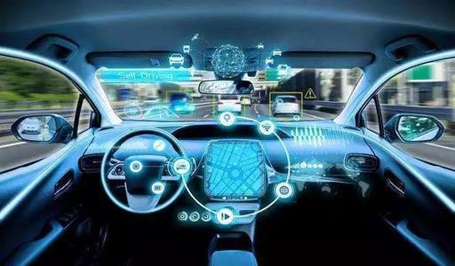 中信证券:智能汽车和自动驾驶具持续投资机会,建议关注整车企业供应商