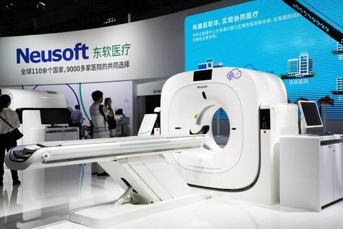 东软医疗考虑在香港IPO,或筹资4亿美元