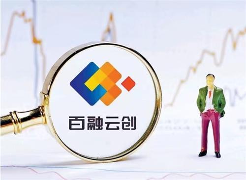 """百融云-W一季度强势复苏,大摩首予其""""增持""""评级并看高目标价至34港元"""