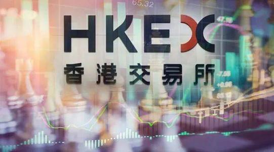 """香港交易所欧冠升:""""立足中国""""的战略不会改变"""