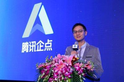 腾讯宣布成立CSIG技术委员会,公司高级执行副总裁汤道生担任会长