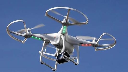 吉利无人机专利获授权,能够降低无人机发射难度