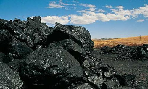 煤炭板块走强 动力煤将迎来季节性旺季