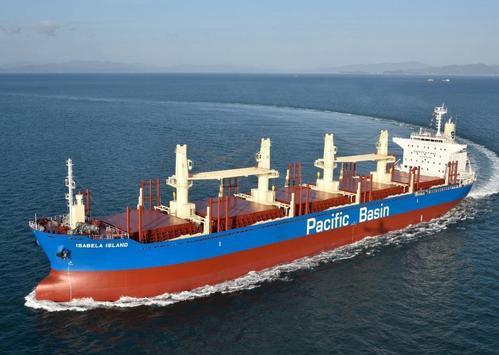 太平洋航运涨超9%领涨航运股,中信建投预计中远海控2021年纯利可达775亿