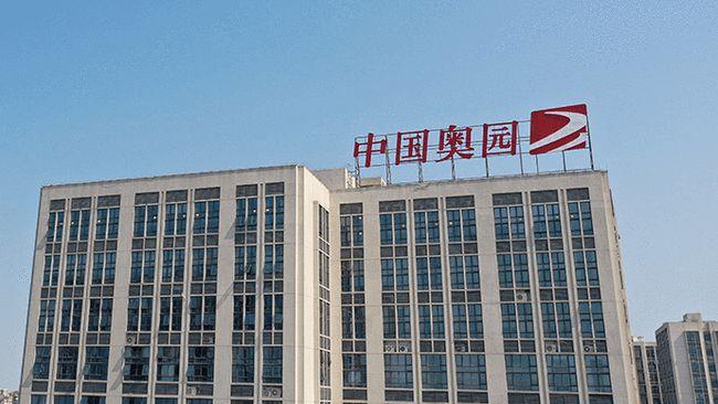 品牌运营能力获认可,中国奥园荣登房企品牌价值第22名