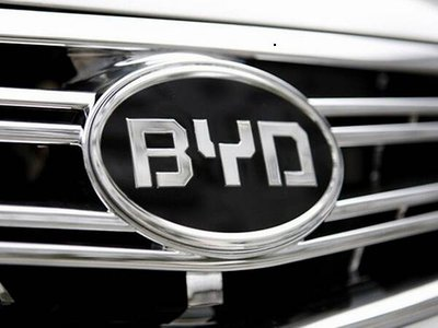 比亚迪新能源车9月销量创新高,单月新能源车销量突破7万辆